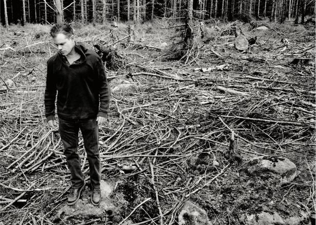 SHOTVIEW : Klaus STOCKHAUSEN for ESQUIRE US