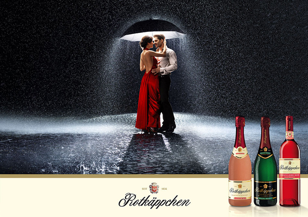 Banrap Romance In Red The Rotk 196 Ppchen Mumm Campaign
