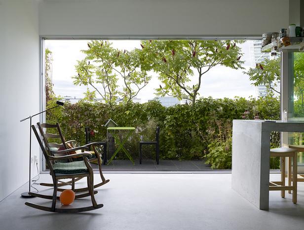 wie und wo leben eigentlich ber hmte architekten fotograf patric johansson bebildert dies im. Black Bedroom Furniture Sets. Home Design Ideas