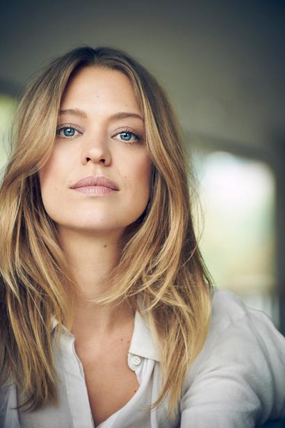 Fashion week copenhagen 2017 - Heike Makatsch Im Portrait Von Celebrity Fotograf