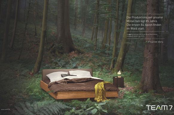 Lila management saturn magazin cover waldmotiv f r - Italienische mobelhersteller ...