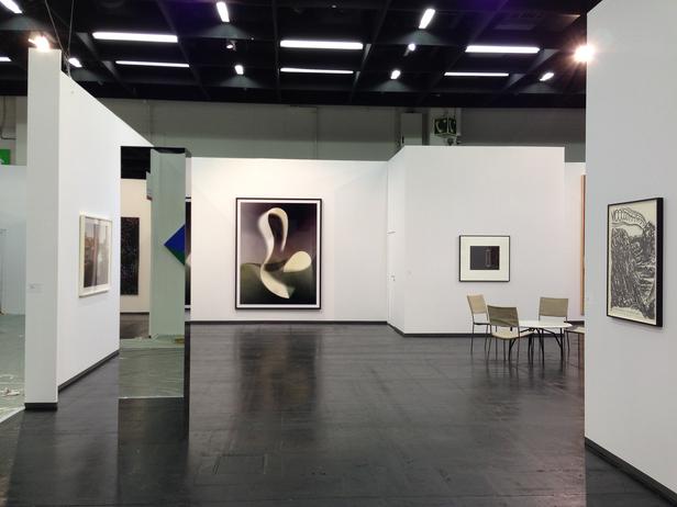 Gallery david zwirner at art cologne associate director for Jobs art director koln