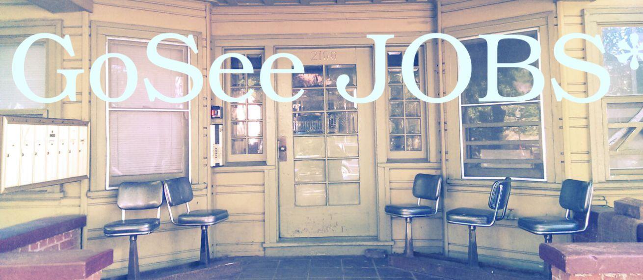 GoSee - Creative News Services