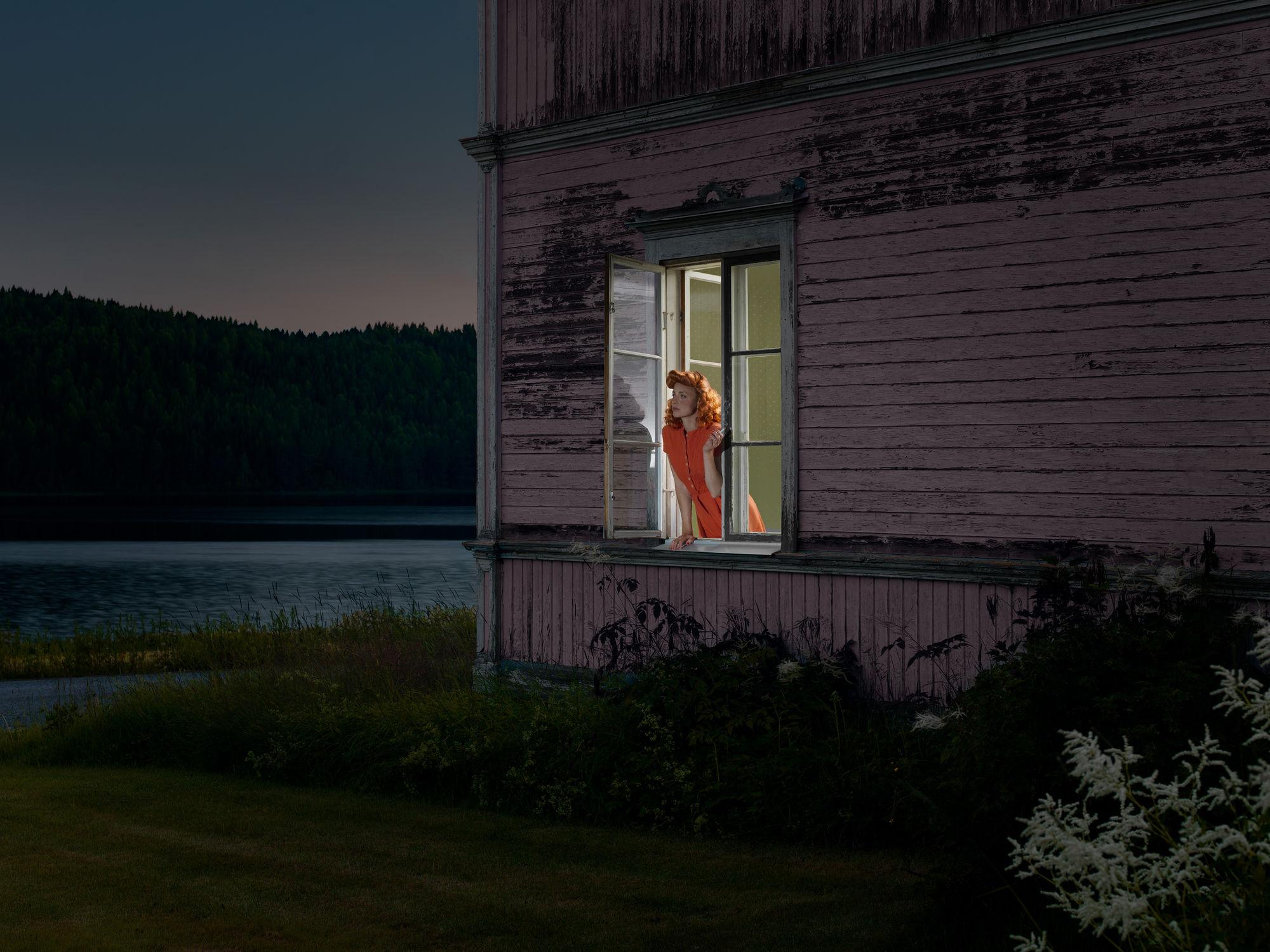 STEFAN RUHMKE | Holly Good Night