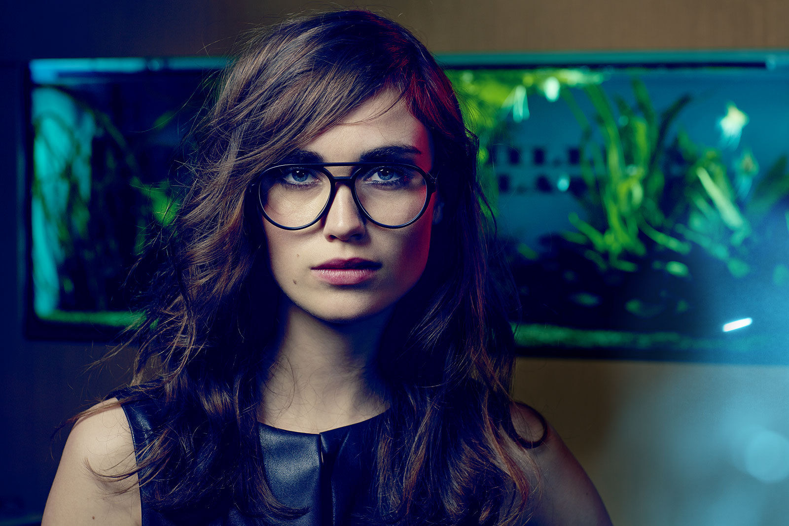 Six Million Glasses