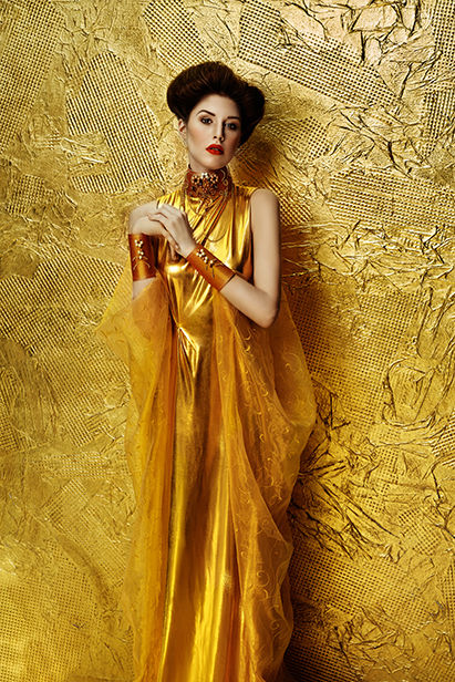 Golden Adele 3