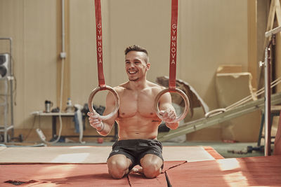 Neil Bedford c/o MAKING PICTURES : Eleftherios Petrounias for MR PORTER