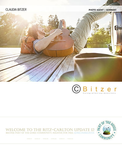 UPDATE 12 : Claudia Bitzer