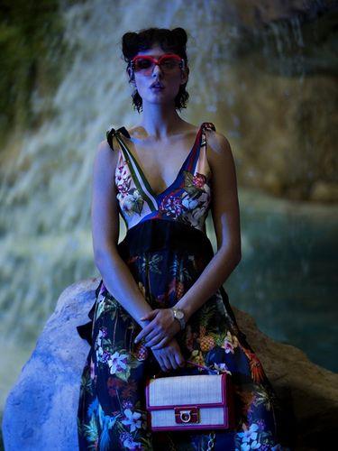 COSMOPOLA Artist ALEXANDRA KINGA FEKETE for Barbara Magazin