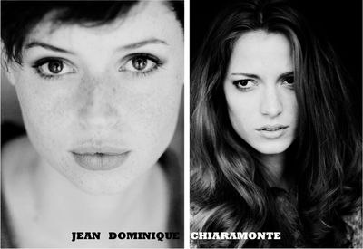 JEAN DOMINIQUE CHIARAMONTE