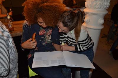 """GRABARZ & GALLERY : Firat Kara presenting his Book """"HERKULES"""""""