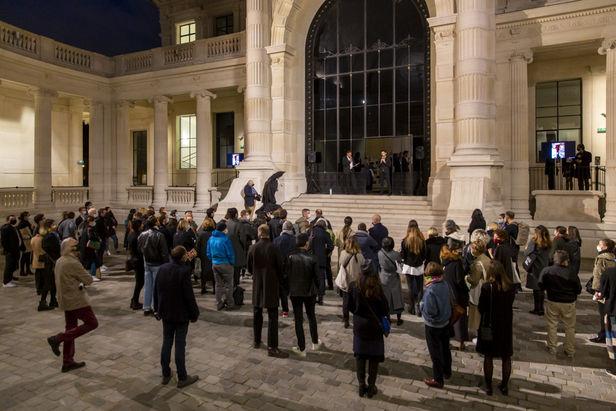 PRIX PICTO DE LA PHOTOGRAPHIE DE MODE, Octobre13, 2020 at Palais Galliera, Musée de la Mode de la Ville de Paris
