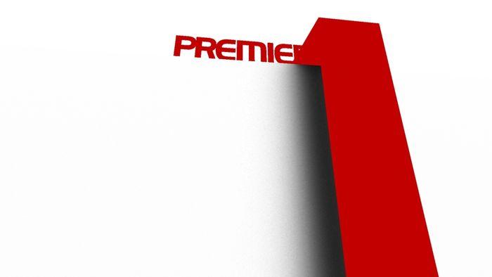Premiere - Redesign