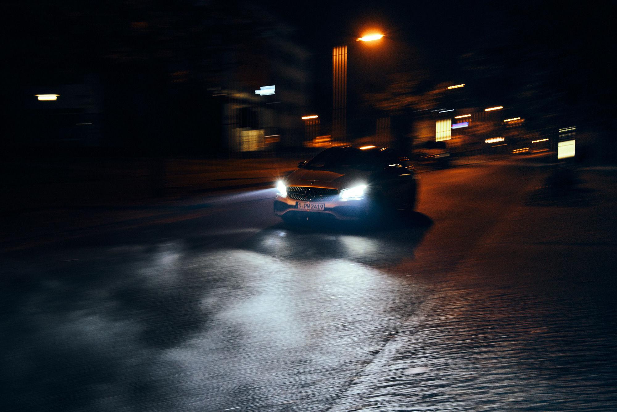 HAUSER FOTOGRAFEN: Tobias Schult for Mercedes Benz Genuine Accessoiries & Collection - AMG