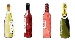 CAROLINE SEIDLER : Artur BODENSTEIN for MAXIMA wine special