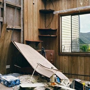 THE AUSTRALIAN CENTRE FOR PHOTOGRAPHY : Francesca ROSA