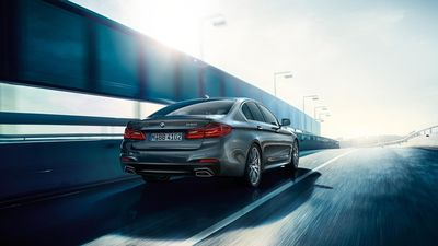 IGOR PANITZ PHOTOGRAPHY: BMW 5er
