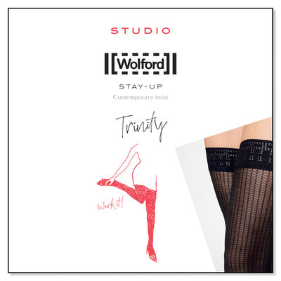 Julia Keltsch for WOLFORD c/o AVENGER PHOTOGRAPHERS