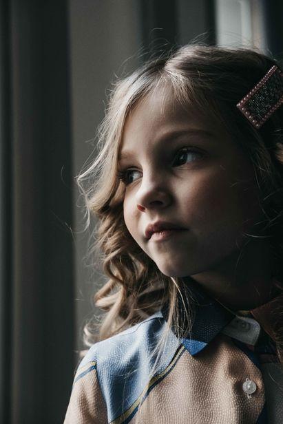 WILDFOX RUNNING: Feli&Pepita for Harpers Bazaar Kids Brasil