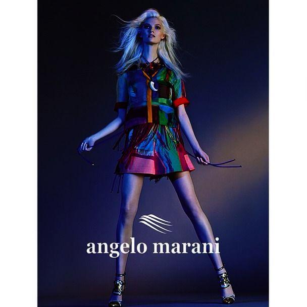 MD MANAGEMENT: Helena Greyhorse for Angelo Marani