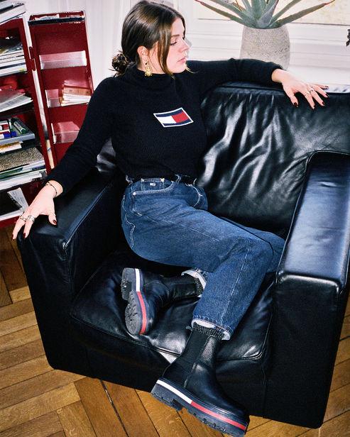 "ROCKENFELLER & GöBELS: Tommy Jeans ""Holiday"" by Roberto Brundo"