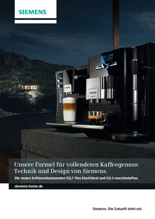 STILLSTARS : Thomas POPINGER for SIEMENS