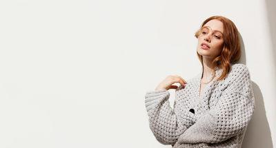 BIGOUDI Francesca Vigliarolo für Iris von Arnim