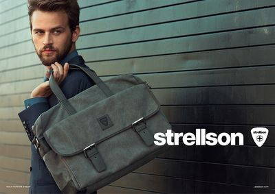 INKCORPORATED for STRELLSON SS 2013