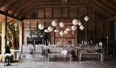 AGENT BAUER: Hans Blomquist for Ikea