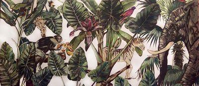 Belicta Castelbarco für AFRIKA-HAUS // CIVITY