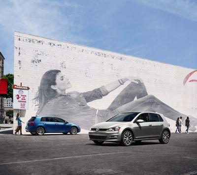 Thomas Schwoerer VW USA