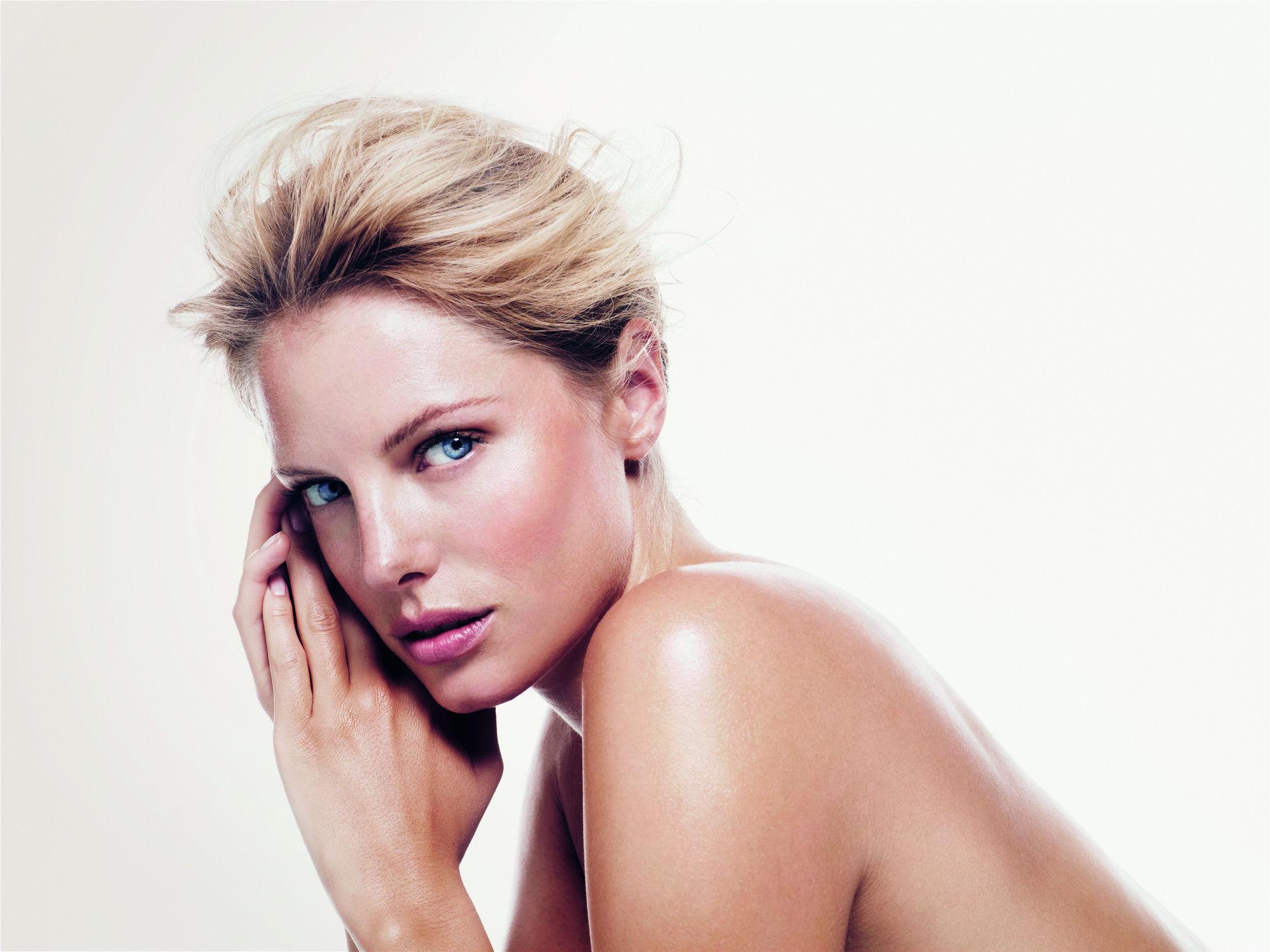 BIRGIT STöVER: Tina LUTHER for Klafs