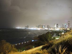 GOSEE : Jaffa