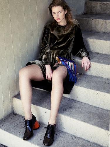COSMOPOLA |Alexandra Kinga Fekete