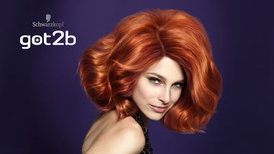 Isabel Eiler - Color for SCHWARZKOPF GOT2B