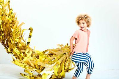 ALYSSA PIZER MANAGEMENT: Kids Color Condition By Cindy James