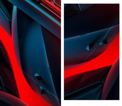 RECOM CGI : HAW-LIN Services - NIO EP9 - Full-CGI - Portfolio