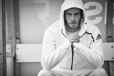 Adidas Z.N.E. | Gareth Bale by Olly Burn c/o MAKING PICTURES