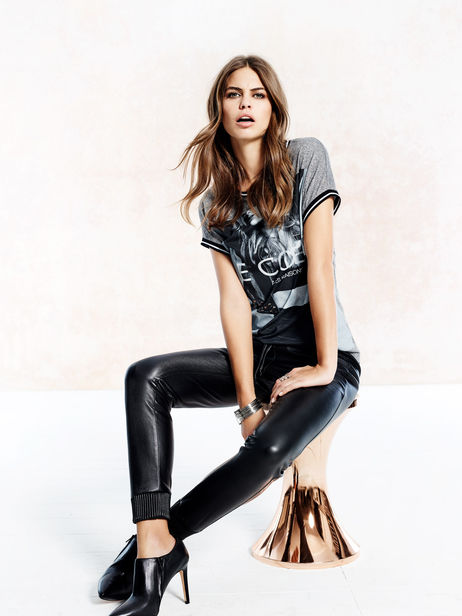 NEW YORKER S.H.K. GMBH - Spring 2015 Campaign