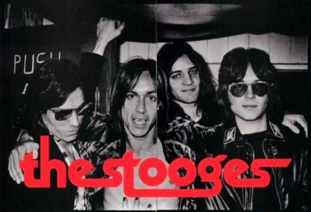 V8 FILMPRODUKTION BERLIN - The Stooges Documentary