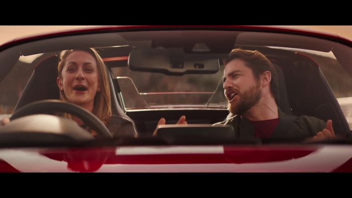 Mazda | 'Together is a Wonderful Place to Be'