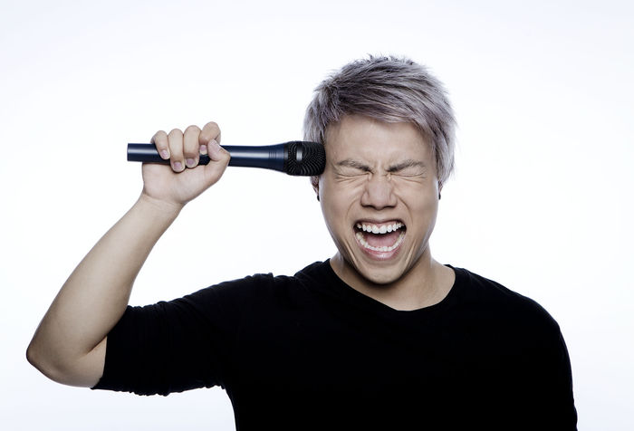 Jay Oh, Sänger