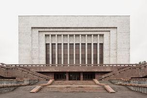 Sowjetmoderne 1955–1991 (Park Books)