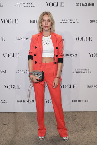 VOGUE Fashion Party Berlin Fashion Week 2018
