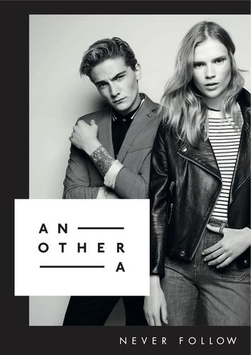Another A AW 2016 for Goertz
