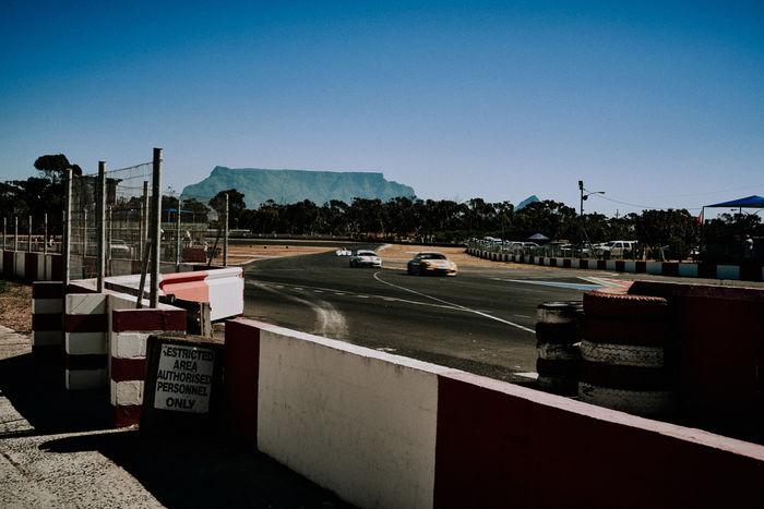 "SEVERIN WENDELER: TRANSPORTATION SPECIAL ""Killarney Race Way"" Photography by ""Maximilian Motel c/o Severin Wendeler"""