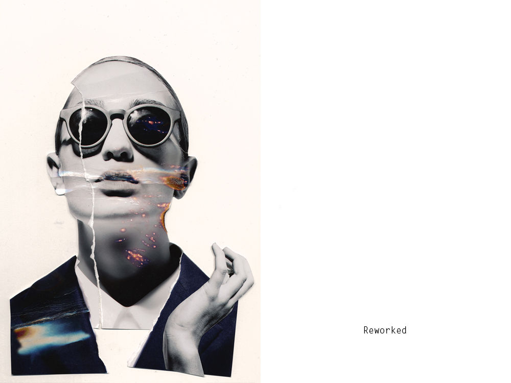 GoSeeAWARDS15 - ART SILVER for ISMAEL MOUMIN