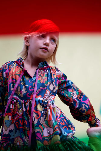 Kid's Wear Collection AW2020 by ACHIM LIPPOTH