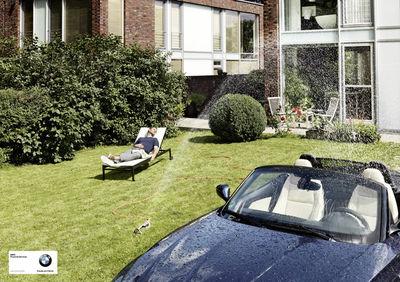 ANJA WIROTH : BREUN & GREGA for BMW