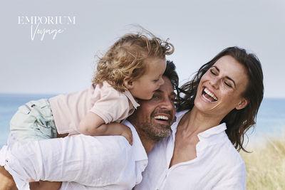 Astrid M. Obert Photography presents - EMPORIUM-VOYAGE Campaign